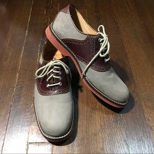 Johnston & Murphy Oxford Shoes